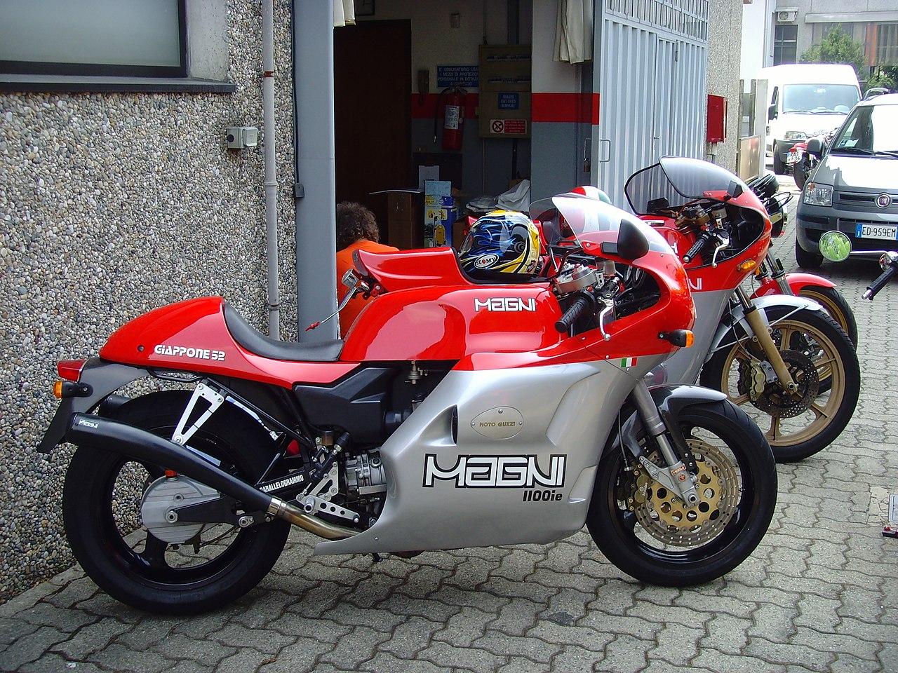 Yamaha Ev