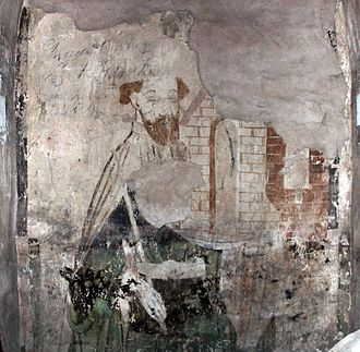 Swedish nobility - King Magnus III