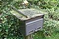 Mailbox - Jufukuji - Kamakura, Kanagawa, Japan - DSC07969.JPG