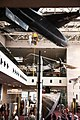 Main Hall 02 - Smithsonian Air and Space Museum - 2012-05-15 (7275640872).jpg