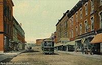 Main Street, Biddeford, ME