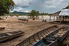Main beach of Don Khon in Laos.jpg