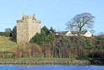 Mains Castle, East Kilbride - geograph.org.uk - 428013.jpg