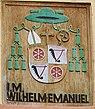 Mainzer-Bischof Ketteler Wappen Klein-Zimmern.JPG
