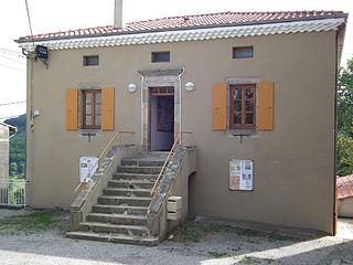 Saint-Jean-Chambre Commune in Auvergne-Rhône-Alpes, France