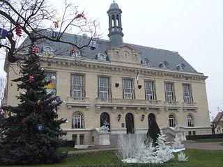 Aulnay-sous-Bois,  Île-de-France, France