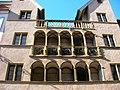 Maison des chevaliers de Saint-Jean (rue Saint-Jean) (Colmar).jpg