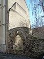 Maison en ruine 9 rue des Tonneliers - Angers - 20110116.JPG