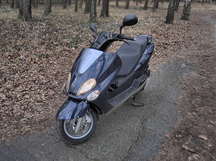 List of Yamaha motorcycles - The Reader Wiki, Reader View of Wikipedia
