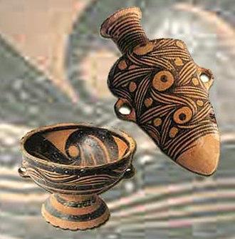 Majiayao culture - Image: Majiayao