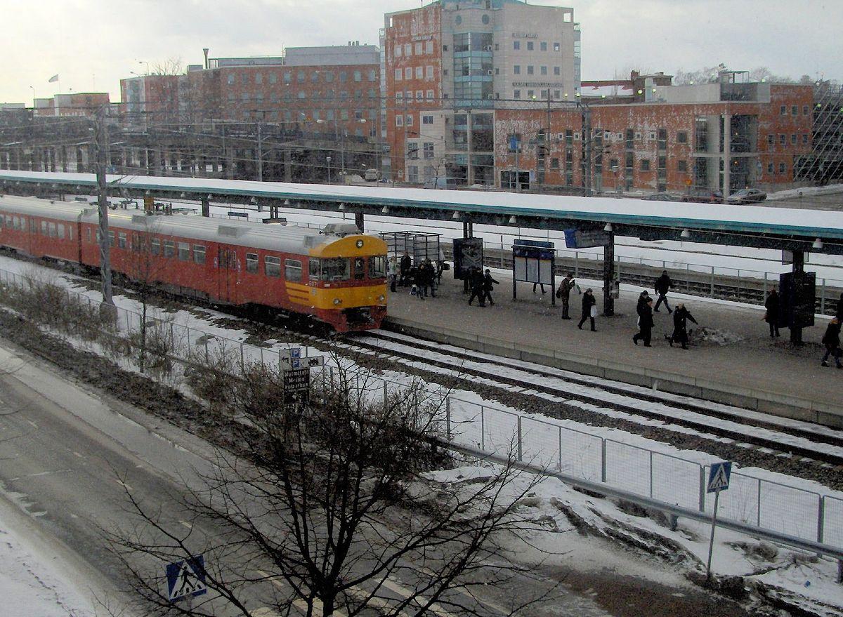 Helsinki Lyhenne