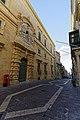 Malta - Valletta - Merchants Street - National Museum of Fine Arts, Malta.jpg