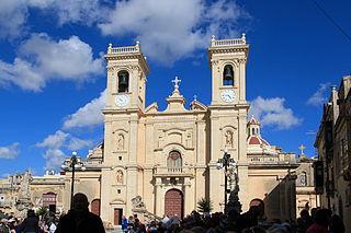 Region of Malta