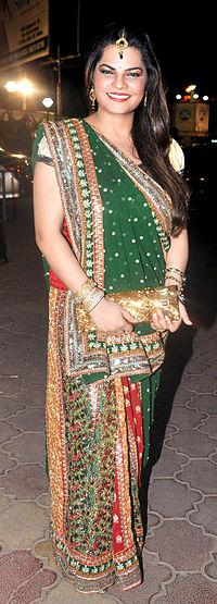 Mamta sharma shabbir's wedding.jpg