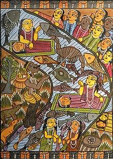 Bengali literature - Wikipedia