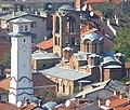 Manastiri Ortodoks dhe Muzeu Prizren.JPG
