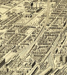 Atlanta, Birmingham and Atlantic Railway