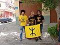 Manifestation pour la libération de Salim Yezza à Oum El Bouaghi(17).jpg