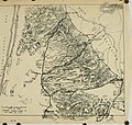 Map I Aruna, battleofmegiddo00nelsrich 84.jpg