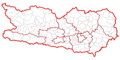 Map at carinthia municipalities districts.png