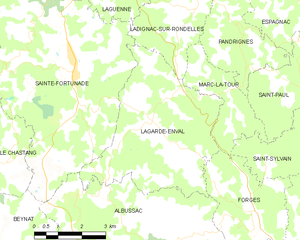 Map commune FR insee code 19098.png