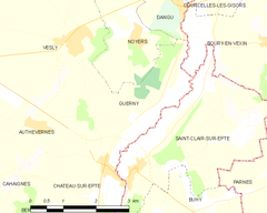 Map commune FR insee code 27304.png