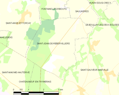Map commune FR insee code 28341.png
