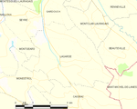Map commune FR insee code 31262.png