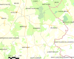Map commune FR insee code 36019.png