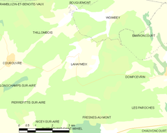 Map commune FR insee code 55269.png