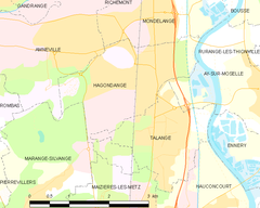 Map commune FR insee code 57283.png