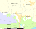 Map commune FR insee code 60587.png