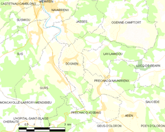Map commune FR insee code 64201.png