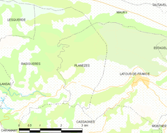 Map commune FR insee code 66143.png