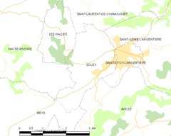 Map commune FR insee code 69178.png