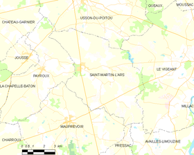 Map commune FR insee code 86234.png