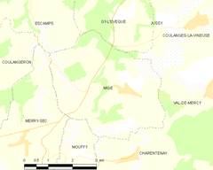 Map commune FR insee code 89256.png