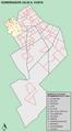 Mapa barrios de Gobernador Costa.png