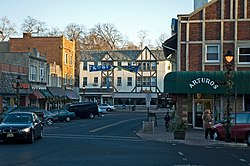 Maplewood Village katika Maplewood