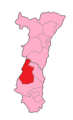 MapofHaut-Rhn's2ndconstituency.png