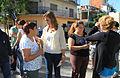 María Eugenia Vidal recorrió el barrio INTA en campaña contra el dengue (6869551513).jpg