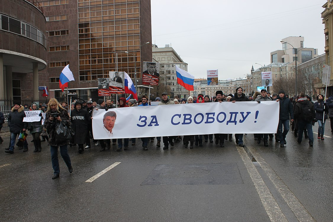 March in memory of Boris Nemtsov in Moscow (2019-02-24) 222.jpg