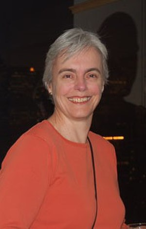 Margo Lanagan - Margo Lanagan in 2007