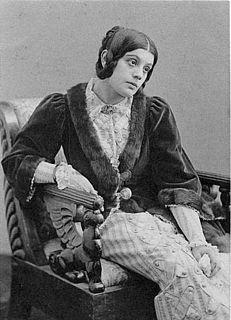 Maria Germanova actor