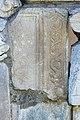 Maria Saal Karnburg Pfalzstrasse Pfarrkirche Hll Peter und Paul Spolie Grabinschrift 05102015 1665.jpg