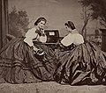 Maria Sofia and little sister Mathilde.jpg