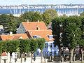 Marienlyst Slot - park view 2.JPG