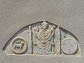 Marignac (31) église sculpture.JPG
