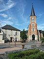 Mariol Mairie et église 2014-08-19.JPG