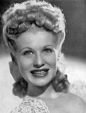 Hutton, Marion (1919-1987)